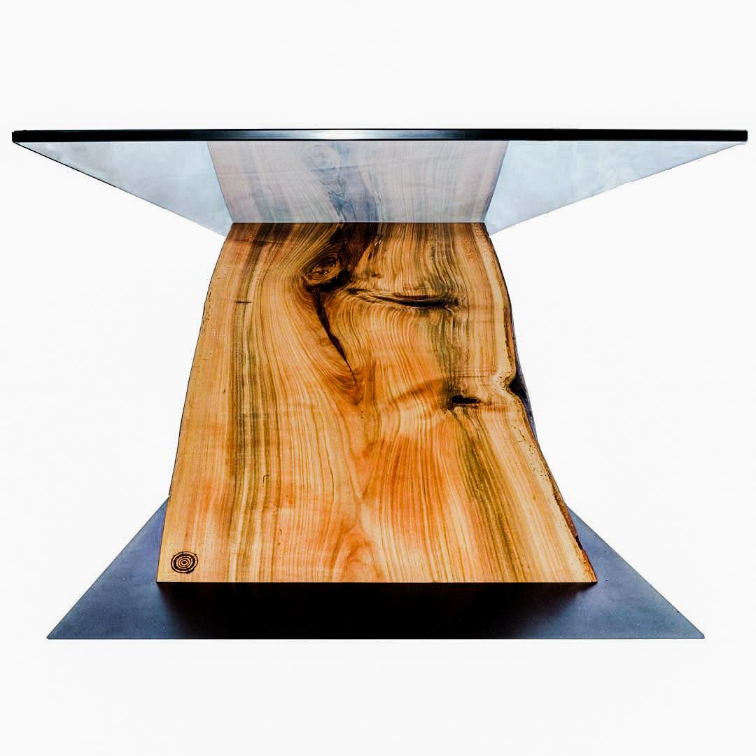 Z-Tisch Front